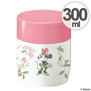 スープジャー スープボトル ミニーマウス 300ml ...