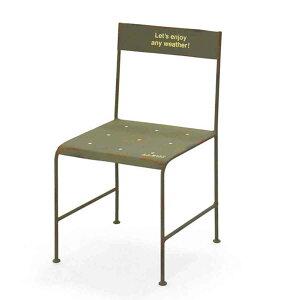 プランター 鉢置き スモールメタルチェアー スクエア ( フラワースタンド フラワーラック 花台 植木鉢 台 チェア イス 椅子 棚 インテリア オブジェ アンティーク おしゃれ )【39ショップ