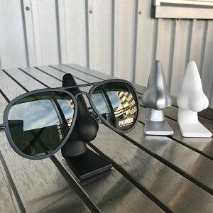 眼鏡スタンド グラスホルダー ビッグ ノーズ ダルトン DULTON ( メガネ 眼鏡 スタンド ホルダー 鼻型 メガネ置き 眼鏡置き めがねスタンド めがね サングラス 老眼鏡 卓上 メガネ収納 1本用 鼻
