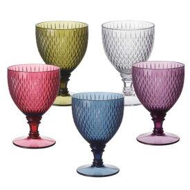 キントー KINTO ワイングラス ロゼット ROSETTE 250ml ( 割れにくい 食器 食洗機対応 ) 【39ショップ】