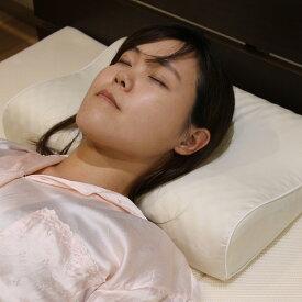 磁気枕 カバー付き 枕 肩こり 家庭用磁気治療器 磁気まくら ( 送料無料 まくら マクラ 寝具 ピロー 磁気 首こり 首 肩 こり ほぐす 血行促進 )【39ショップ】