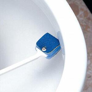 トイレスティック 水だけクリーナー (収納ポケット付) 【39ショップ】