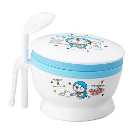 調理セット ドラえもん I'm Doraemon 離乳食 キャラクター 日本製 ( ベビーフード 調理 食器 6点 セット すり鉢 電子レンジ対応 食洗機対応 こし器 おろし器 蒸し器 マッシャースプーン )【39ショップ】