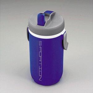 水筒 スポーツジャグ スポーション 2リットル ブルー 2L すいとう ( 保冷 大容量 直飲み すいとう ) 【39ショップ】
