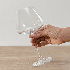 ワイングラスブルゴーニュ590mlDESIREデザイアーガラス製