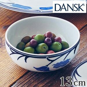 ダンスク DANSK シリアルボウル 13cm チボリ 洋食器 ( 北欧 食器 オーブン対応 電子レンジ対応 食洗機対応 磁器 皿 ボウル 小皿 おしゃれ 器 )【39ショップ】