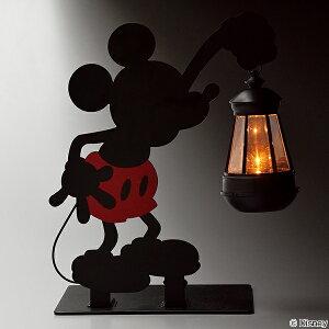 ソーラーライト ミッキーマウス LEDライト 光センサ...