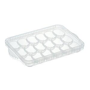 小分けトレー 浅型 離乳食冷凍小分けトレー ベビー 日本製 ( 電子レンジ対応 食洗機対応 離乳食 冷凍 ベビーフード 保存容器 手作り離乳食 )【39ショップ】