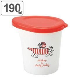 トレーニングカップ フィーディングドリンクカップ リサラーソン 190ml 蓋付き キャラクター ( 電子レンジ対応 食洗機対応 ベビーマグ コップ カップフィーディング ベビー 赤ちゃん 8カ月 )【39ショップ】
