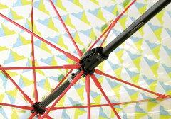 傘ハッピークリアドームアンブレラクモビニールドーム型長傘