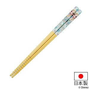竹箸 16.5cm アナと雪の女王 子供用 竹製 箸 ...