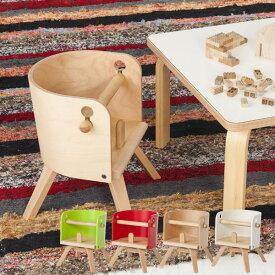 佐々木敏光 デザイン CAROTA カロタ ミニチェア CRT-02L出産祝い デザイナー 日本製 キッズチェア ベビーチェアー ベビ- チェアー Baby chair 椅子 ベビチェア ローチェア【代引き不可】