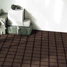 カーペット 激安 通販 サンゲツのロールカーペット! 半額以下!ロールカーペット(横364×縦320cm)ロック加工カーペット