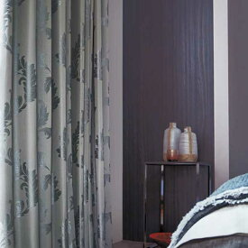 カーテン シェード 川島織物セルコン 遮光 FT6474〜6476 ソフトウェーブ縫製 約2倍ヒダ