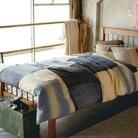 ラグ マット 快適ラグ モリヨシ CHOUETTE Faclic Collection 水洗い可能 Vento Conforter Cover ヴェント コンフォーターカバー vento2-dc 約145×205cm