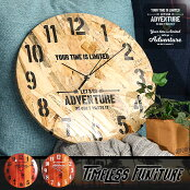 【送料無料_a】掛け時計時計壁掛けおしゃれ壁掛け時計見やすいウォールクロック直径32cm