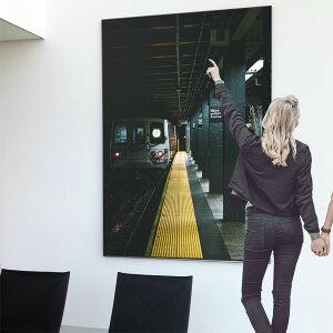 ポスター 特大 A0サイズ(約84x118cm) 選べる用紙 大きさ 大きい 特注 ポスター インテリア おしゃれ 巨大 ビッグ 壁紙 インパクト フォト 韓国 ヨーロッパ ナチュラル 北欧 モノクロ フィルム 電