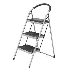 踏み台 折りたたみ 3段 おしゃれ ステップ 折りたたみ椅子