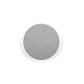 ≪送料無料!≫Tivoli Audio / ORB / White-Greyチボリ オーディオ / オーブ色:ホワイト/グレーWi-Hiネットワーク対応・Bluetoothワイヤレス技術搭載・スピーカー/ART/アート/壁掛け式/自立式