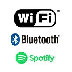 ≪送料無料!≫TivoliAudio/MODELONEDIGITAL/Blackash-Blackチボリオーディオ/モデルワンデジタル色:ブラックアッシュ/ブラックWi-Hiネットワーク対応・Bluetoothワイヤレス技術搭載・ワイドFMデジタルラジオ・スピーカー