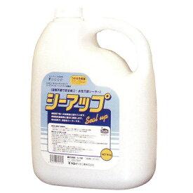 ヤヨイ化学 シーアップ 壁紙下地用水性シーラー 4kg 227-402