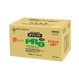 ヤヨイ化学 ダイレクト プロ 218-202 希釈不要の原液使用 壁紙用接着剤 6kg×3袋入