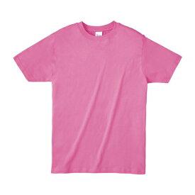 アーテック ライトウエイトTシャツ S ピンク 011 38752
