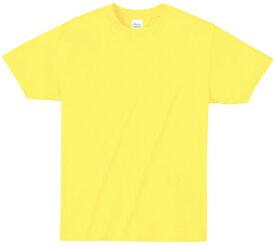 アーテック ライトウエイトTシャツ m イエロー 020 38761