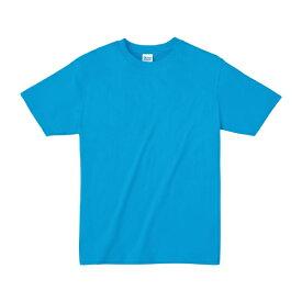 アーテック ライトウエイトTシャツ L ターコイズ 034 38774