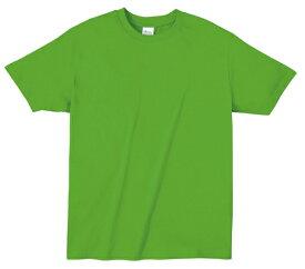 アーテック ライトウエイトTシャツ m ブライトグリーン 194 38777