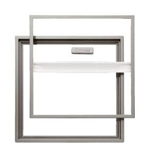 ダイケン ホーム床点検口 SHN360 ステンカラー 1台