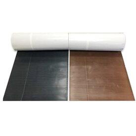 イージーフラッシュプラス 万能防水シート 400mm巾×5m長 1巻