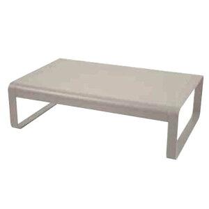 FERMOB ベルビローテーブル 14ナツメグ W1030×D750×H360mm
