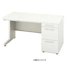 ナイキ 片袖デスク XEHH107G-WH 1台