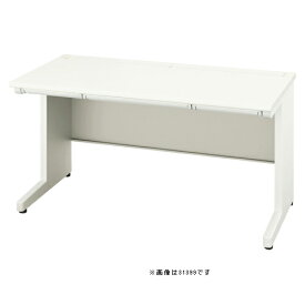 ナイキ 平デスク XEHH107F-WH 1台
