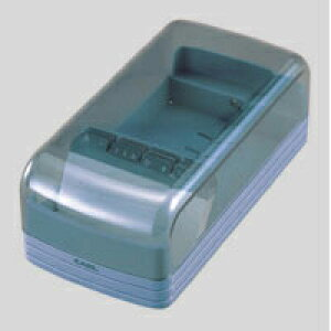 カール 名刺整理器 ブルー NO.860E-B 1個