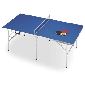 キャプテンスタッグ FDファミリー 卓球台セット M-1505