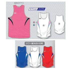 ニシスポーツ エアーライトシャツ 65-85I レディース 女性用
