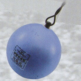 ニシスポーツ ハンマー U18男子用 NF242B 5kg Φ100mm