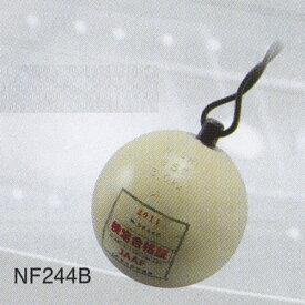 ニシスポーツ ハンマー U18女子用 NF244B 3kg Φ85mm