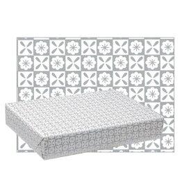 包装紙 ギンレイ DX103 紙質:純白 748×530 300枚