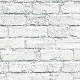 テシード 輸入壁紙 THE BLOOMING HOUSE6 ウォールクエスト(アメリカ) 68.5cm×8.2m TD31502