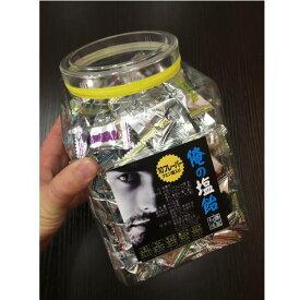 熱中症対策飴 俺の塩飴 OS1B NH-28(200粒入り) 10味ミックス クエン酸入り 塩分補給
