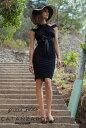 CHLOE ドレス 【プティットフォリ vol.6.2】 フランスのフェティッシュ系ファッション「パトリス・カタンザロ」