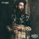 【先行予約】クライミー CRIMIE グランジチェックシャツ GRUNGE CHECK SHIRT CR1-02L5-SL01 グランジ チェック シャツ