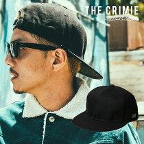 CRIMIE(クライミー)THEBBCAP【2018SPRING/SUMMER先行予約】【キャンセル不可】【C1H1-CXCP-BB01】【CRIMIEキャップ】