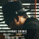 CRIMIE(クライミー)ROLLING HAT【送料無料】【即発送可能】【C1G5-CXHT-RH01】【CRIMIE ローリングハット】