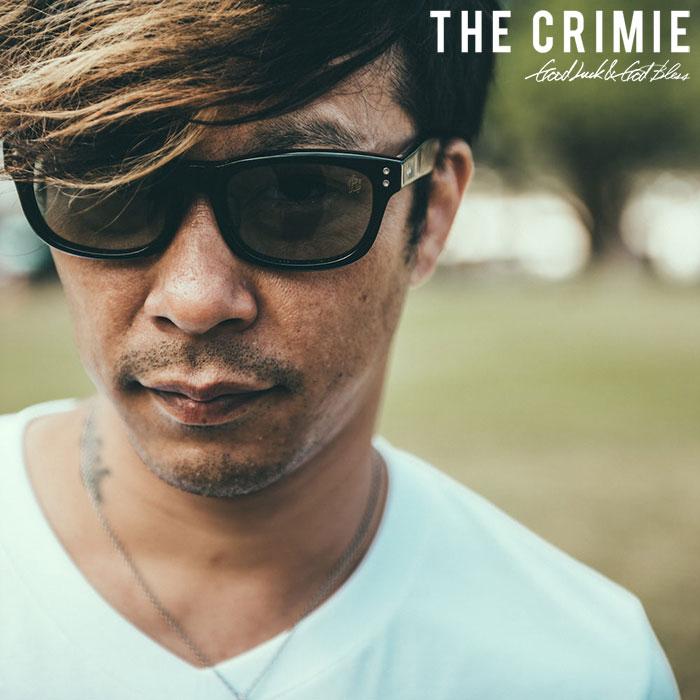 CRIMIE(クライミー)ROB BIKER SHADE【新入荷】【即発送可能】【C1H3-CXAC-RB01】