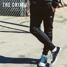 CRIMIE(クライミー)SWEAT PANTS【2019AUTUMN&WINTER先行予約】【キャンセル不可】【CR01-01K5-PL08】【スウェットパンツ】