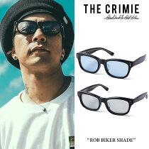 CRIMIE(クライミー)ROBBIKERSHADE【2017SUMMER新作】【送料無料】【即発送可能】【CRIMIEサングラス】【C1G3-CXAC-RB01】